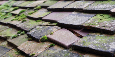 Abberley roof repair costs