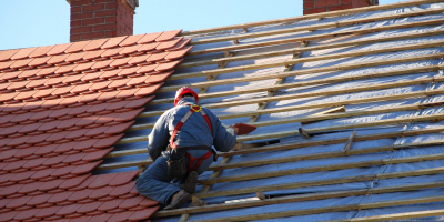 roof repairs Abberley